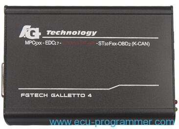 Best Quality FGTech V54 Galletto 4