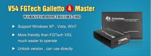FGTech V54 Galletto 4