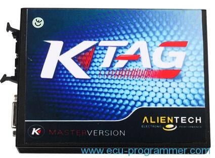 K-TAG V2.13 Firmware V6.070