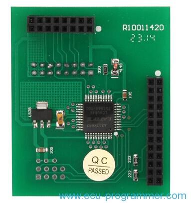 XPROG-M V5.55 PCB