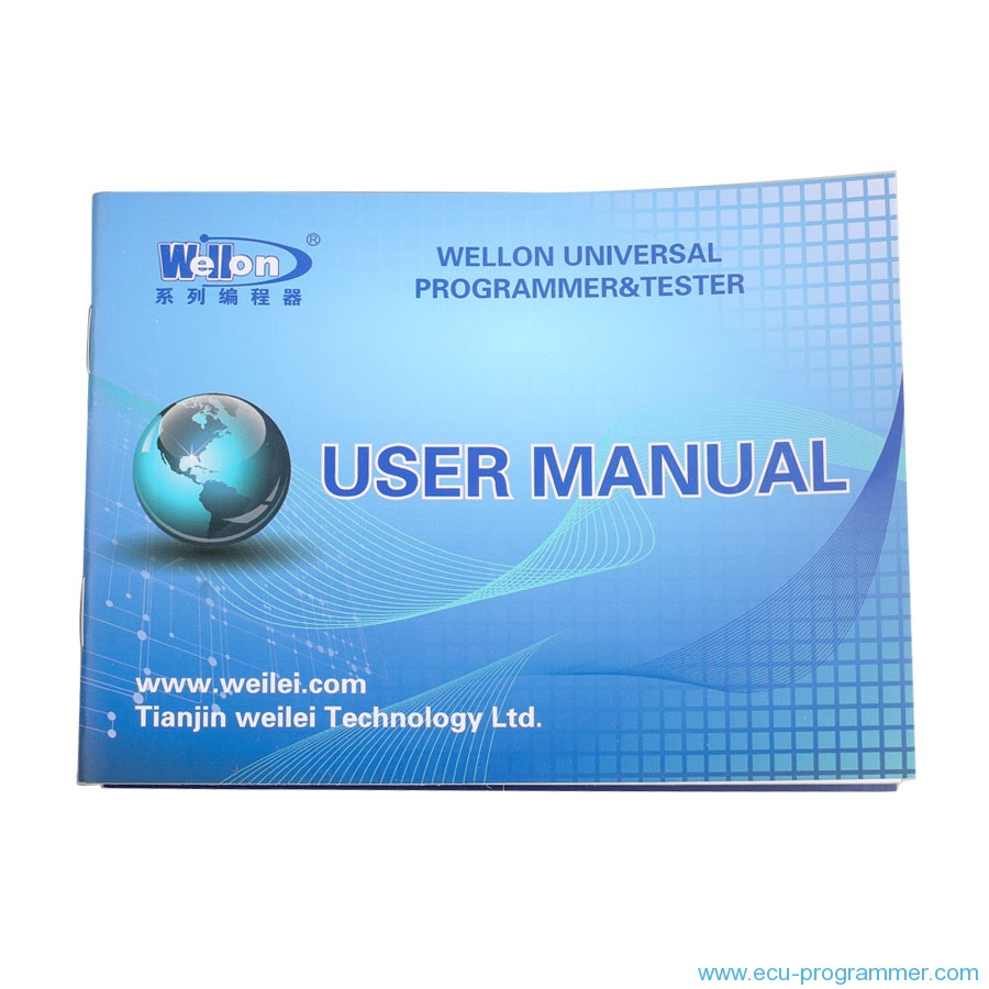 wellon-vp598-programmer-7